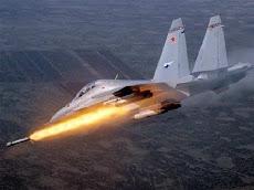 Sukhoi su-30MK+Wympel R-74