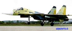 Sukhoi su-33.KUB Embarcado.e