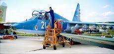 Sukhoi Su-39 (Su-25TM) NAVAL.b