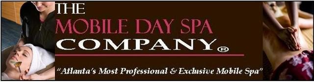 The Mobile Day Spa Company