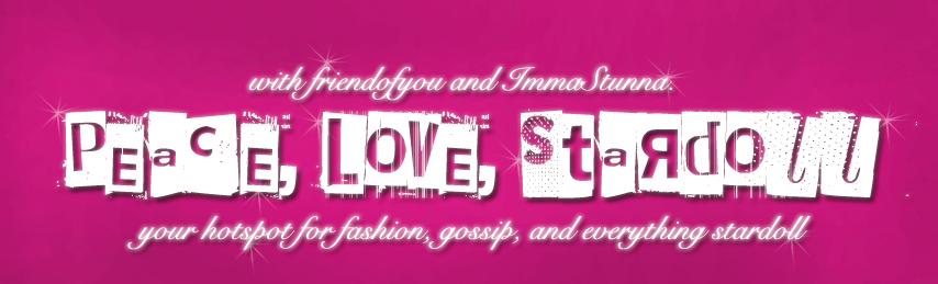 Peace, Love, Stardoll