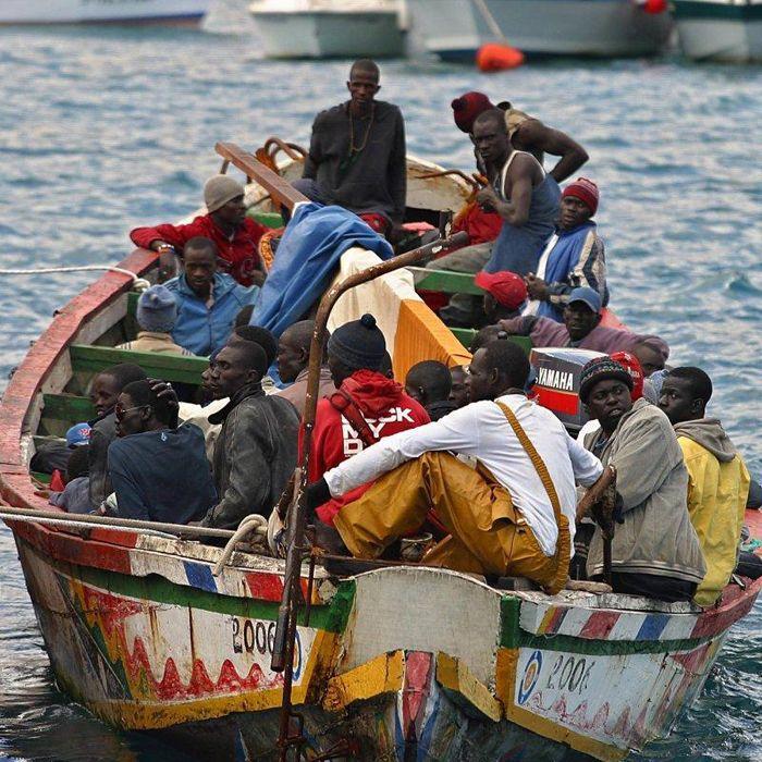 grupos de ayuda para inmigrantes