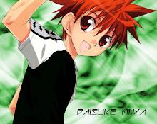 Niwa Daisuke