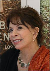 2 DE AGOSTO 1942 NACE ISABEL ALLENDE