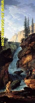 14 DE AGOSTO DE 1714 - NACE CLAUDE JOSEPH VERNET