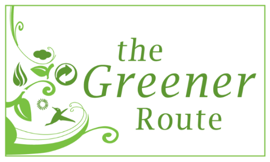 The Greener Route