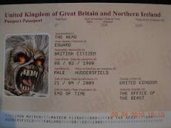 pasport EDDIE