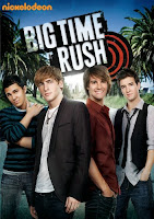 Assistir Big Time Rush Dublado Online