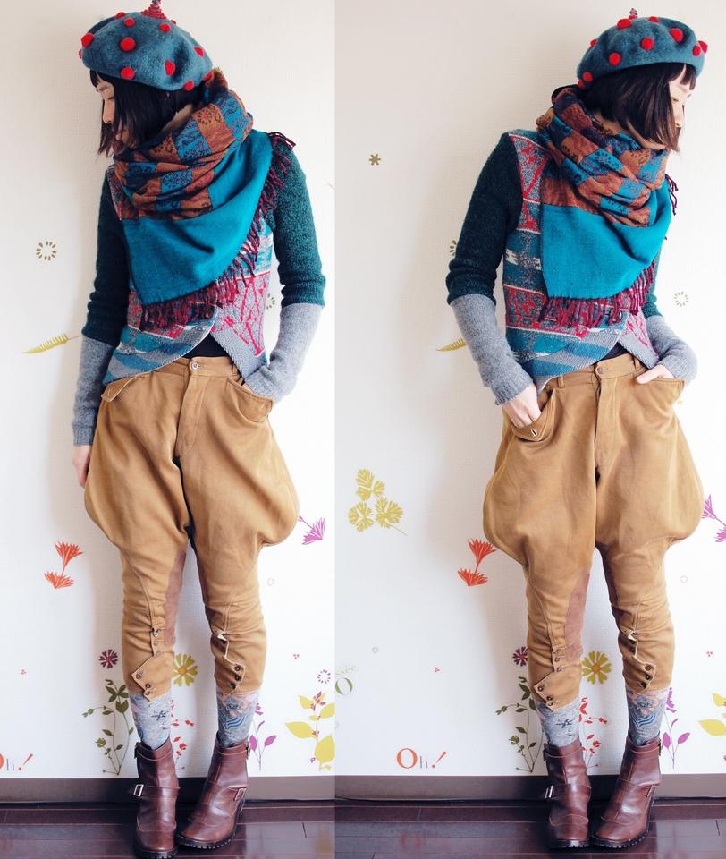 Креативная Одежда Для Женщин