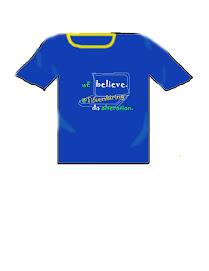 "Lomba DesainTshirt #bingkisanutkfollowers"""