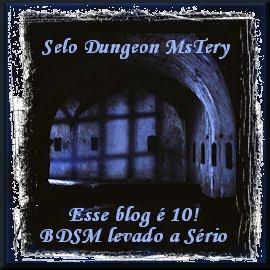 BDSM - Meu Delirio, Seu Deleite na Catedral do SADOMASOQUISMO..