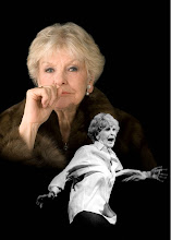 Tony Award winner Elaine Stritch at ACT