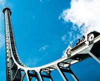 Hidup Adalah 'Roller Coaster' Gratisan