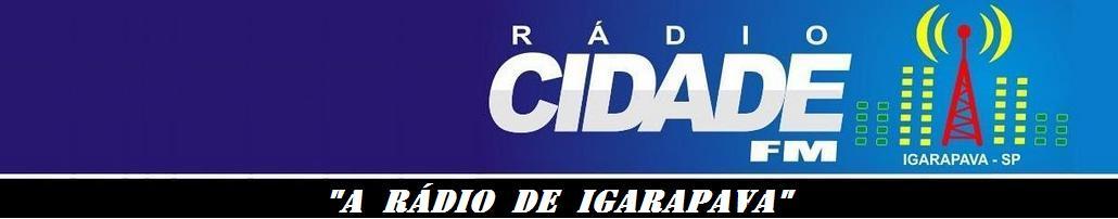 """CIDADE FM - 105,9 MHz """"DO JEITO QUE VOCÊ GOSTA"""""""