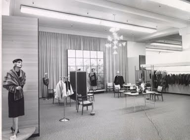 The Department Store Museum The Emporium San Francisco