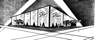 Furniture Stores Terre Haute In The Department Store Museum: Albert Steiger Co., Springfield ...