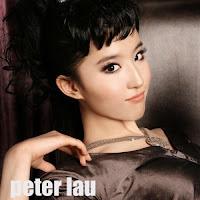 Crystal Liu Yi Fei Hot Photo