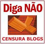 Esta blogueira diz NÃO À CENSURA!