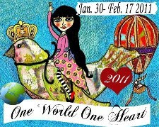 One World One Heart Event 2011