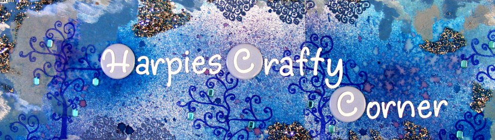 Harpies Crafty Corner