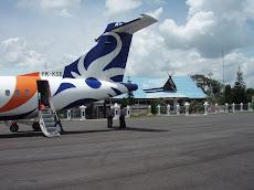 H.ASAN Airport/SAMPIT - Kalimantan Tengah