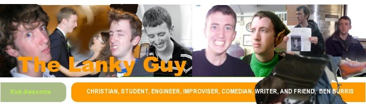 The Lanky Guy