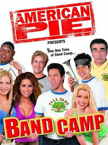 Bánh Mỹ 4: Band Camp - American Pie 4 Presents Band Camp poster