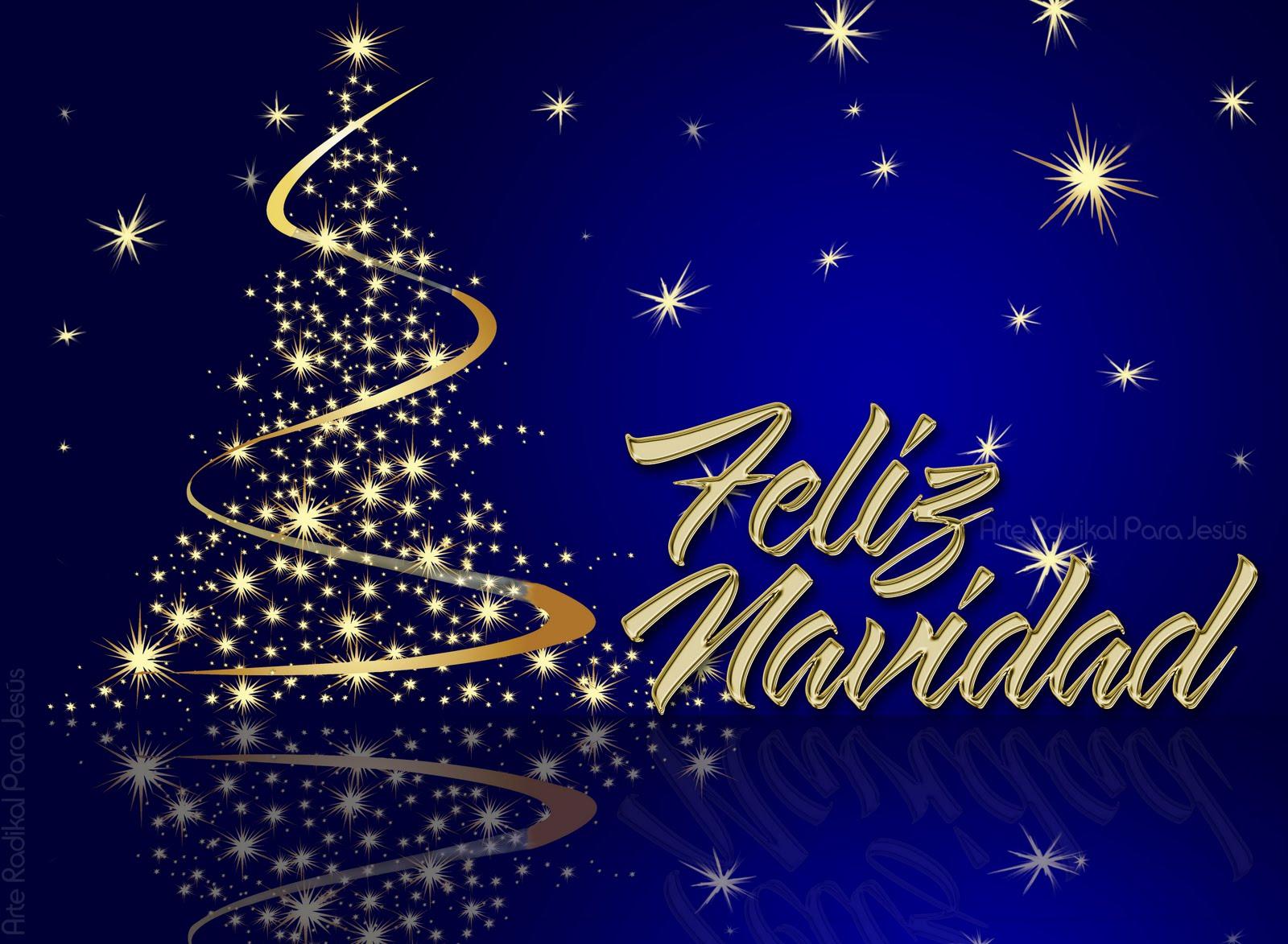 Arte radikal para jes s wallpaper de navidad - Frases de felicitacion por navidad ...