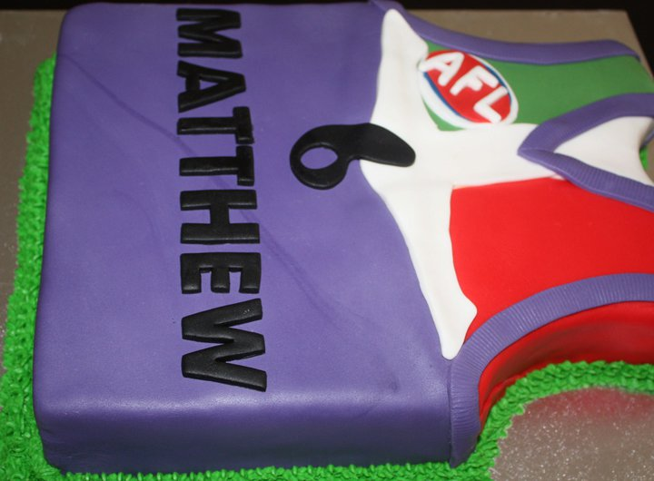 Matty Cakes L