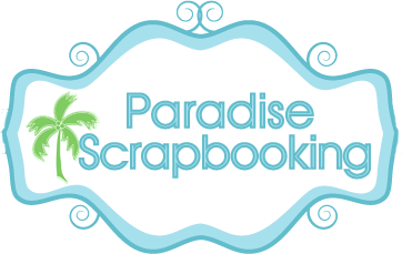 Paradise Scrapbooking