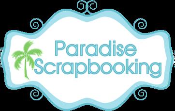 Paradise Scrapbooking