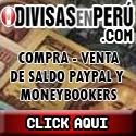 Divisas en Perú