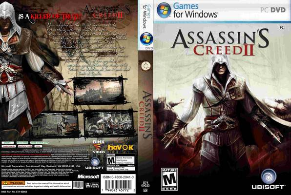 Assassin's Creed 2 Assasin