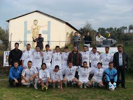 F.C. ΗΡΑΚΛΗΣ ΟΜΟΛΙΟΥ 2009-10