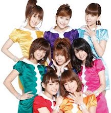 "MORNING MUSUME'S NEW PV ""Onna to Otoko no Lullaby Game"" is now streaming! Click to watch!"
