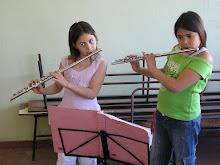la orquesta ...(3/4)