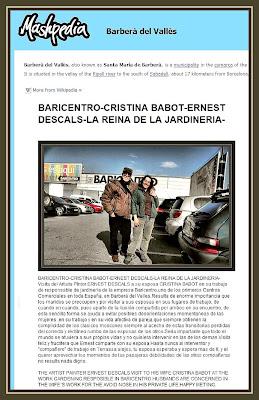 MASHPEDIA-BARBERA DEL VALLES-BARICENTRO-CRISTINA BABOT-ERNEST DESCALS