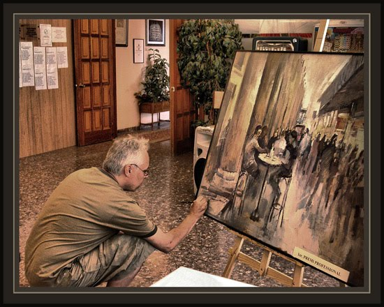 vilafranca del penedes-ernest descals-primer premio-pintura-firma-cuadros