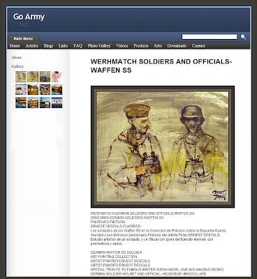 wehrmatch-soldiers-waffen ss-ernest descals-go army