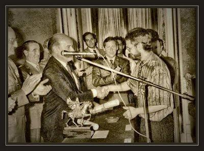MADRID-CUARTEL GENERAL EJERCITO DE TIERRA-ERNEST DESCALS-PREMIOS EJERCITO-PREMIO DE PINTURA-1987-PREMIOS EJERCITO