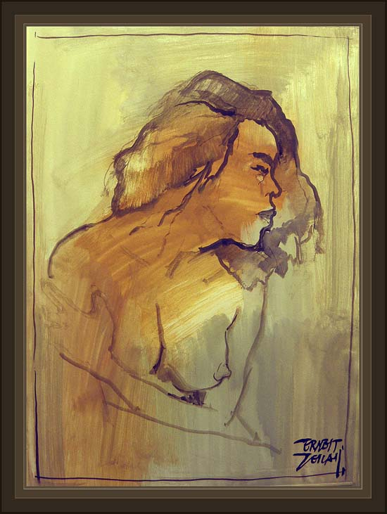 ESTUDIOS-ARTISTICOS-MODELOS-CHICAS-PINTURA-ARTE-ART-PAINTING-PAINTER-ERNEST DESCALS