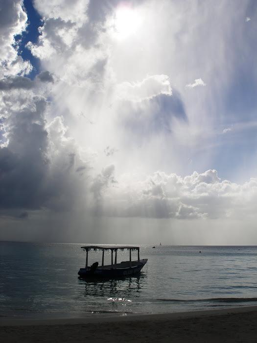 Jamaica, Negril - Long Bay, 7-Mile Beach