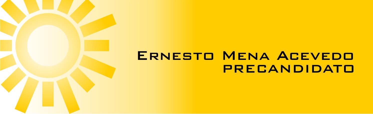 Ernesto Mena Acevedo
