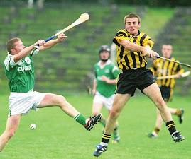 Essential Irish for the GAA