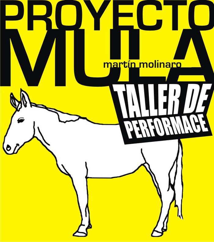 PROYECTOMULA
