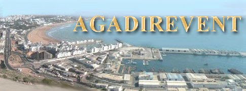 Actualité  Agadir  infos vente en ligne emploi  video