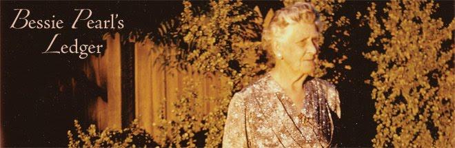 Bessie Pearl's Ledger