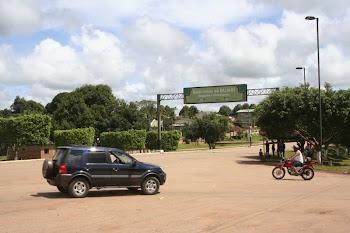 Cidade de Bujari