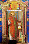 St. Ignatius of Loyola