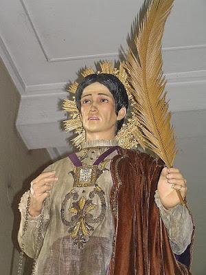 San Lorenzo Ruiz, Pilipinong Martir